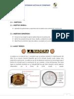EXPOSICIÓN DE MATERIALES DE CONSTRUCCION