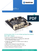 Datasheet - KTQM77_mITX (1)