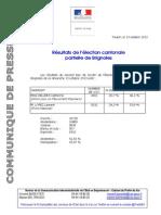 CP ResultatsCantonalePartielleBrignoles2013