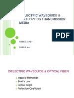 Fiber Optics Communications System (1)