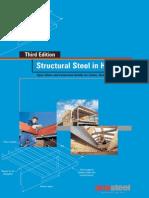 Steel Housing