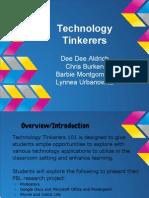 technologytinkerers