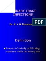 Renal_Urinary Tract Infections