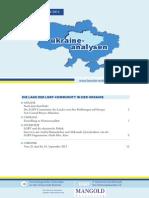 Ukraine Analyse n 120