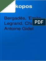 Apokopos Legrand