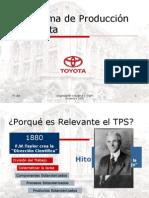 El Sistema de Produccion de Toyota