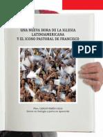 VN2864_pliego - Nueva Hora de La Iglesia Latinoamericana - Francisco