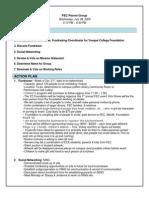 FEC Parent Group Minutes- 7-08-09