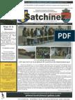 Jurnalul de Satchinez Septembrie 2013