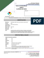 MSDS_MSDS-CLORURO_DE_SODIO
