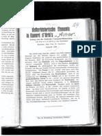 Böker Kulturhistorische Elemente in der Astrée 1921