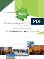 Informe 2013 Escenarios Energeticos Final (1)