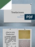 10 Clase 09 10 Teselaciones