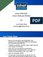 Linux Por Dentro