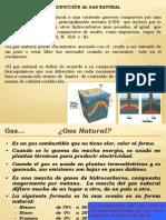 Tema 1 Introduccion Al Gas Natural