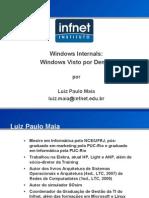 Windows Visto Por Dentro