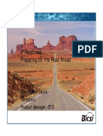 IP Readiness
