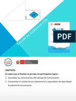 Ppt Enfoque Comunicativo Textual