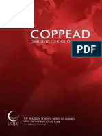 Coppead Brochure