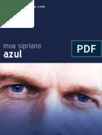 2011 Moasipriano Livro Azul