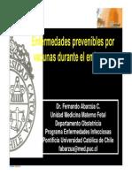 4 VACUNAS 5 8 Abarzua Fernando en La Embarazada Chile