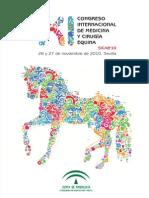 Congreso Internacional de Medicina y Cirugía Equina 2010