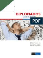 Diplomado en Innovacion