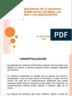 consecuenciasdelaviolenciaintrafamiliarenlosnios-121027142610-phpapp01