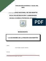 monografaeconomaenlaregionsanmartn-121021211600-phpapp02