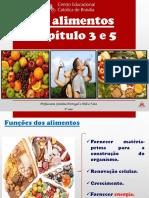 Os Alimentos - 2 Bimestre