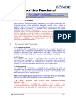 Descritivo Funcional - BCTG - Cadastro Transportador - V4