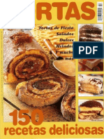 Tortas 150 Recetas Deliciosas