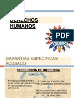 Catedra Derechos Humanos 3