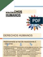 Catedra Derechos Humanos II