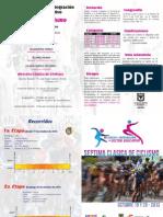 Juegos Sector Educativo2013 Ciclismo Plegable Informativo (1)