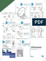 Manual de Antena Directv