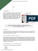 Michael Riffaterre _ Poetic Language _ Signo - Applied Semiotics Theories