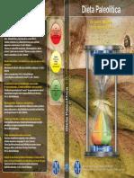 Alimentación Paleolítica en el Siglo XXI. Julio Montero
