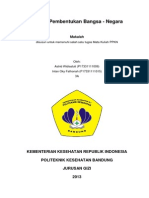 Proses Pembentukan Bangsa Dan Negara ((1)