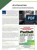 Della Toffola Pacific - Crusher, De-stemmer, Crossflow Filter article