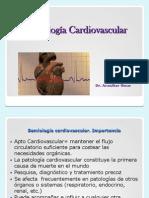 3 Clase (Semiologia Cardiovascular)
