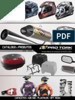 Pro Tork Catalogo