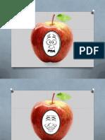 Los Rostros de La Manzana y Anexos