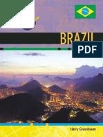Brazil Modern Word Nations