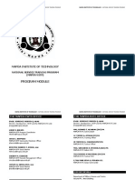 Nstp Mapua Program Module[Ay12 13]