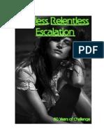 Fearlees Relentless Escalation - 60 Years of Challenge [PTBR]
