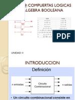 SESION 9_Compuertas Lógicas_II