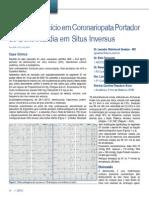 Estudo de Caso de Dextrocardia