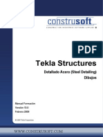 Tekla - Manual Detallado -V15-Esp
