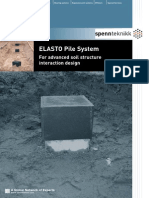ELASTO Pile System 24022011